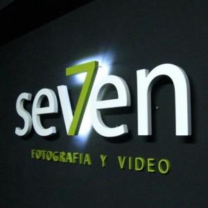acrilico seven