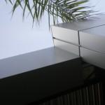 aluminio compuesto placas