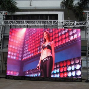 carteles led multimediales