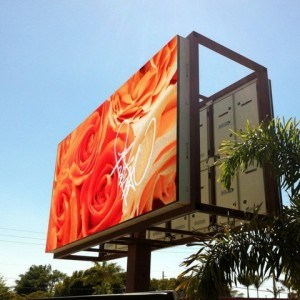 carteles led para publicidad