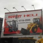 frontlight movilift
