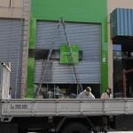 montaje de locales greenbox
