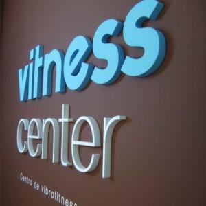 pvc vitness center